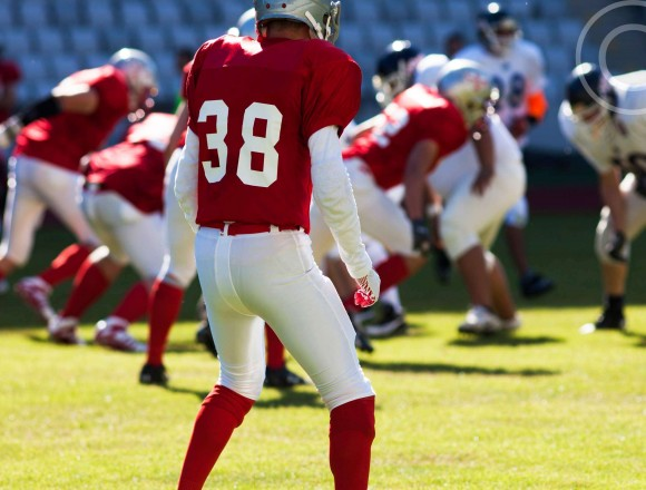List of Female American Football Players